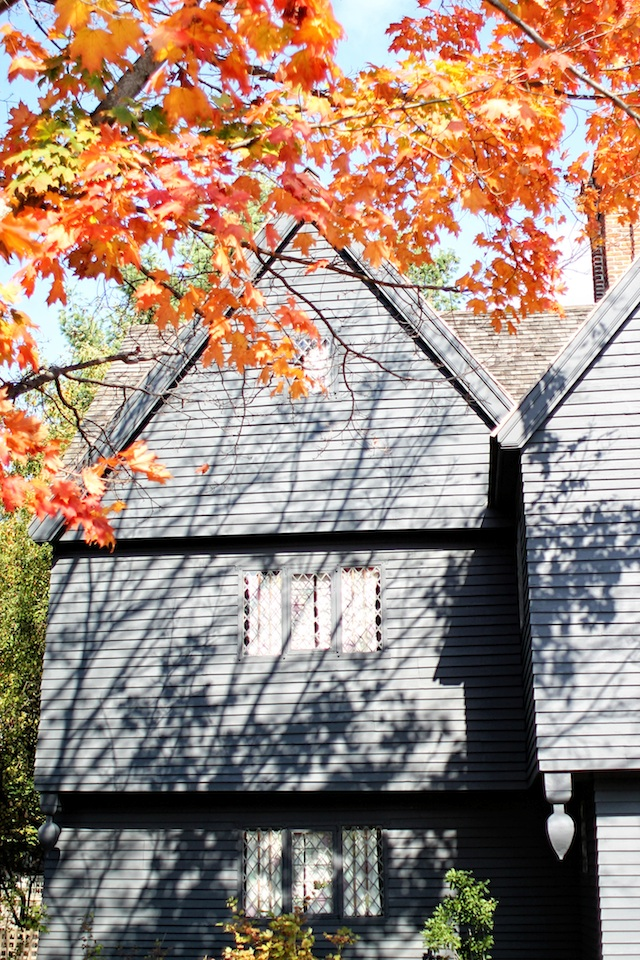 witch house blog