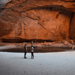 Where Love Meets Adventure: Lisanne & Jeffrey