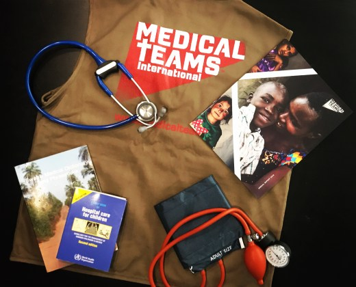 Medical mission to Uganda - some background