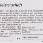 Wiener Zeitung März 2006