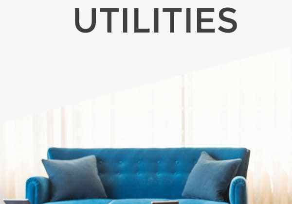 13 Easy Ways to Save on Utilities