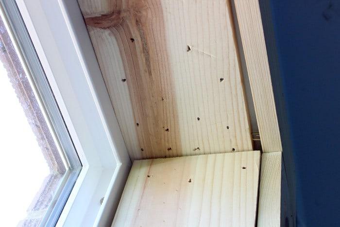 Installing window trim for Best caulk for exterior window trim