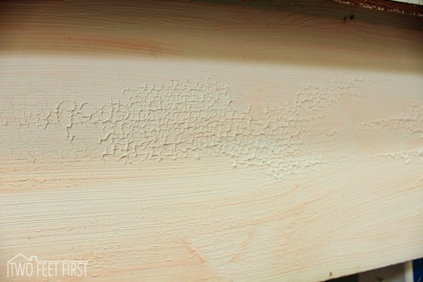 stipping paint from wood-2