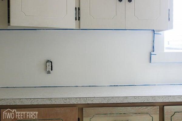 diy subway tile backsplash-18