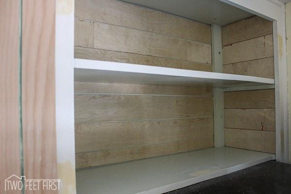 DIY plank cabinet-5