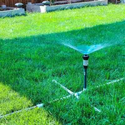 Build a Simple Sprinkler