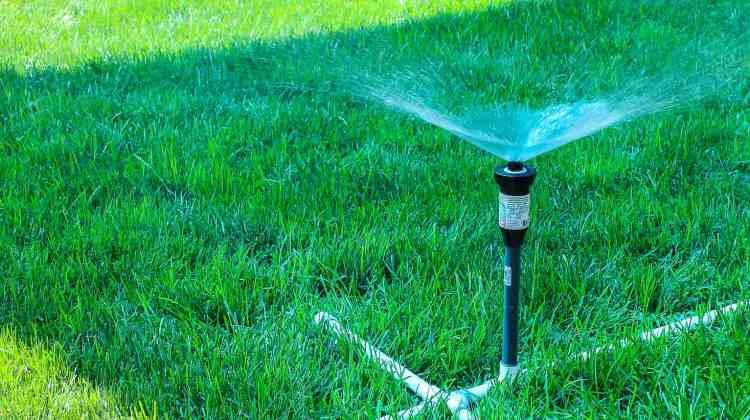 Build a Simple Sprinkler