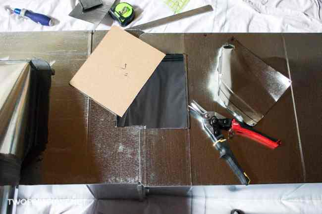 Are you needing to install a trunk line for HVAC? Maybe your not even sure what a trunk line is? Learn how to DIY and install a trunk line yourself.