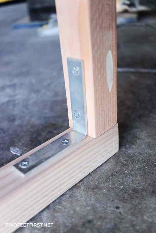 wood pocket plug