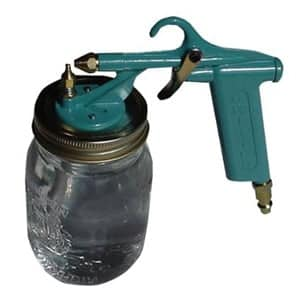 critter paint sprayer
