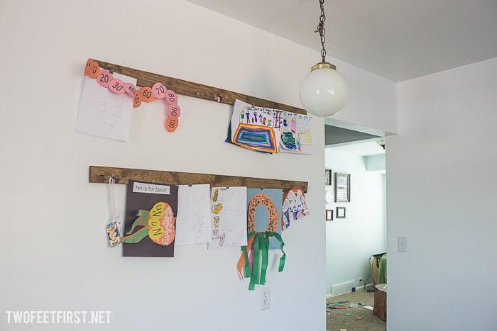 Create a Simple Artwork Display