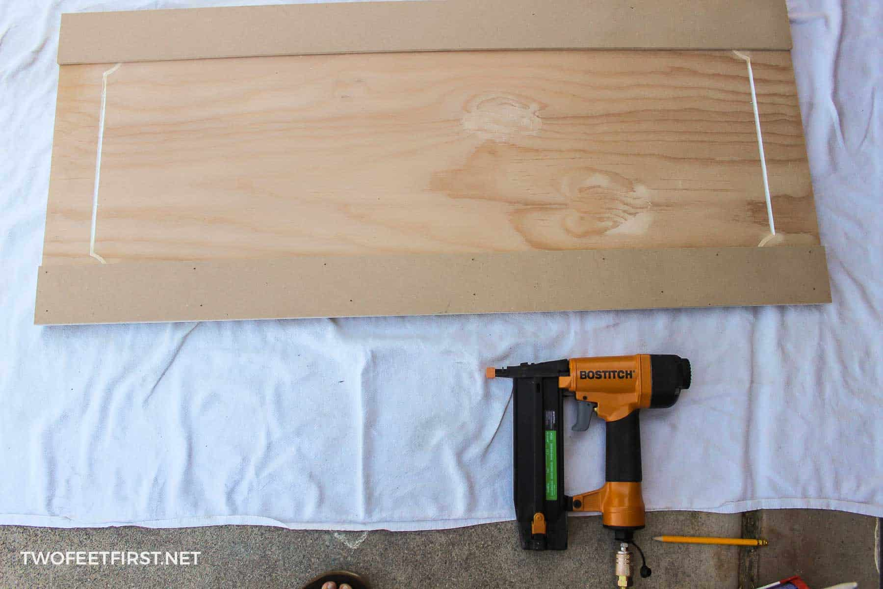 Modest Plywood Cabinet Doors Style