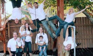 Bjork family 2016