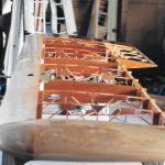 wing leading edge
