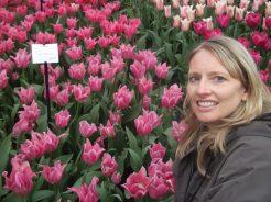 Keukenhof Holland Tulips Festival