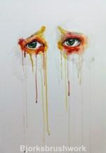 Sarah art 8