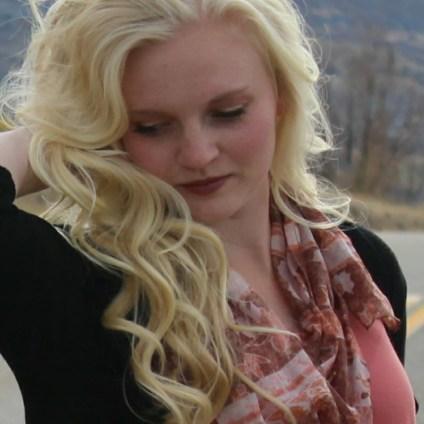 Sarah age 22
