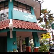 Bank Mandiri Syarian dengan Western Union | Wikimapia