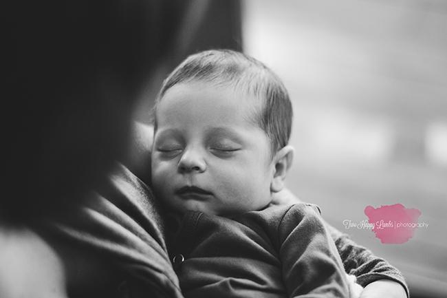 pismo beach lifestyle infant portraits newborn photos
