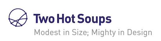 Two Hot Soups Design