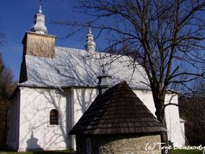 Cerkiew Łopienka