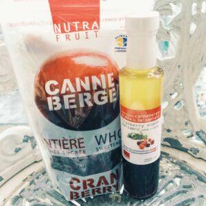 Nutra-Fruit Cranberry