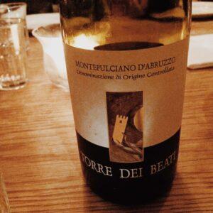 Terroni Wine