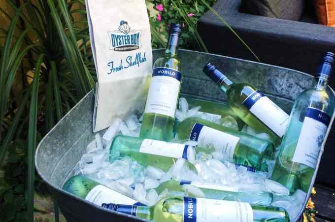 Harvest Brunch Featuring Nobilo Wine & Oyster Boy