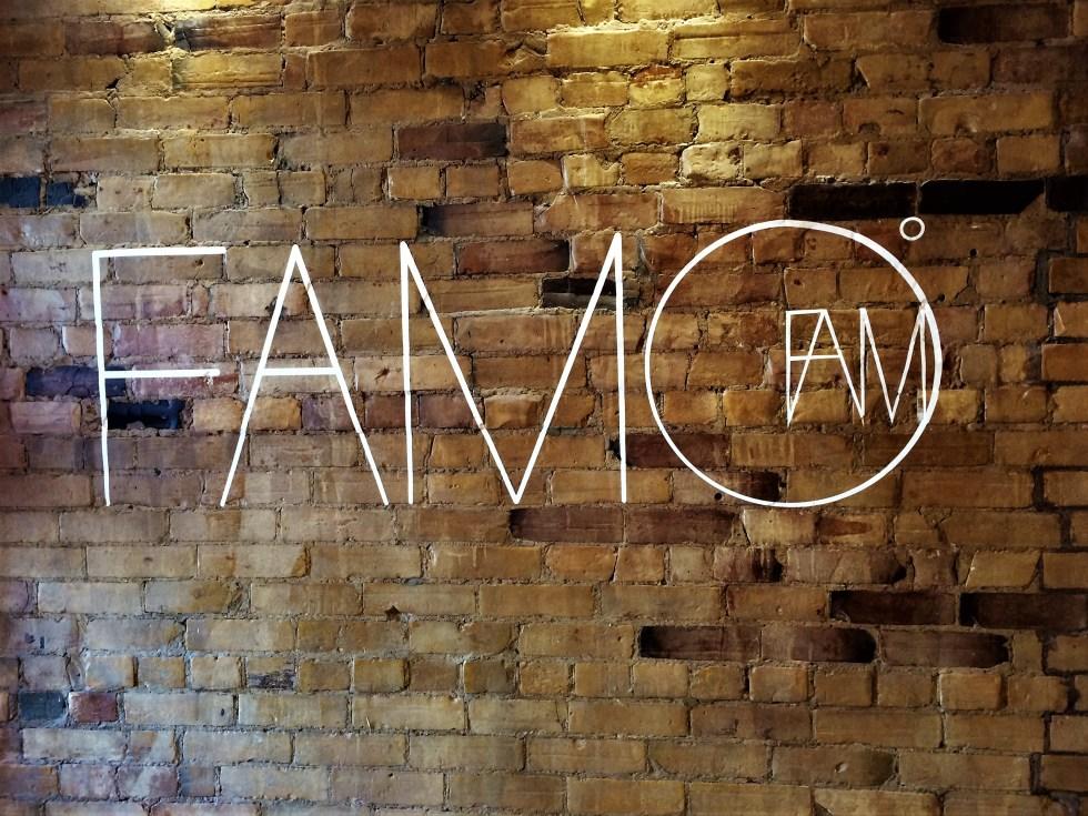 FAMO SANDWICH CREATIONS RESTAURANT REVIEW – SHERBOURNE ST., TORONTO