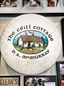 The Ceili Cottage