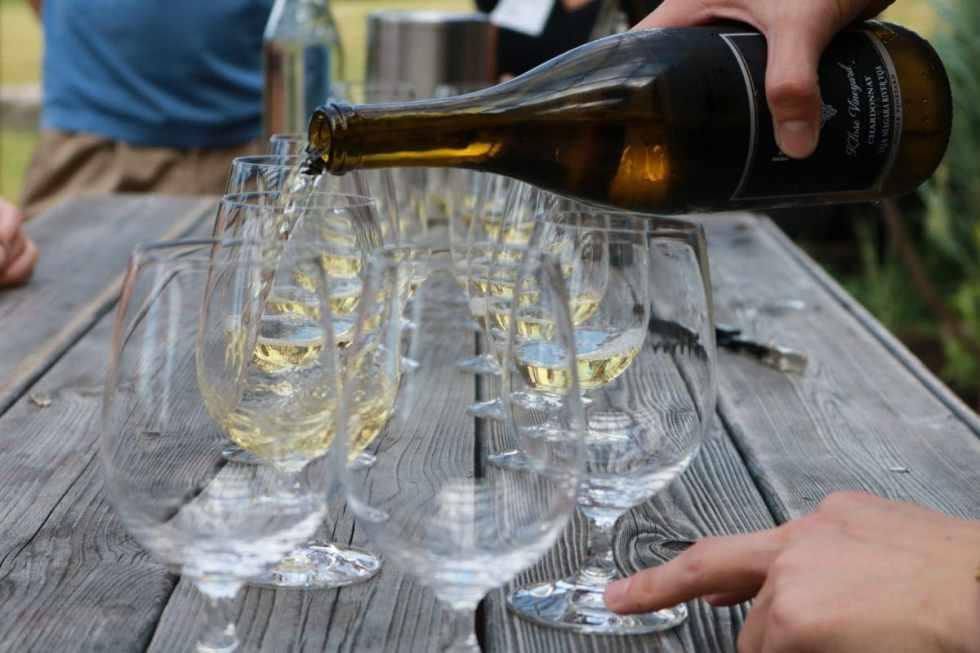 Grape Escape Wine Tours – Niagara-on-the-Lake, Ontario