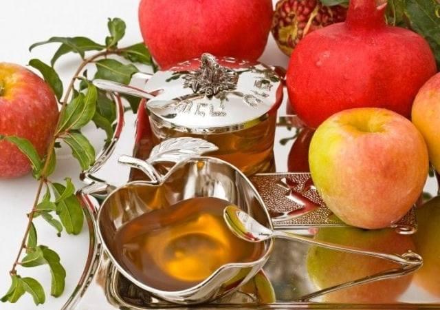 Tips for Hosting a Rosh Hashanah Dinner (or any dinner party)