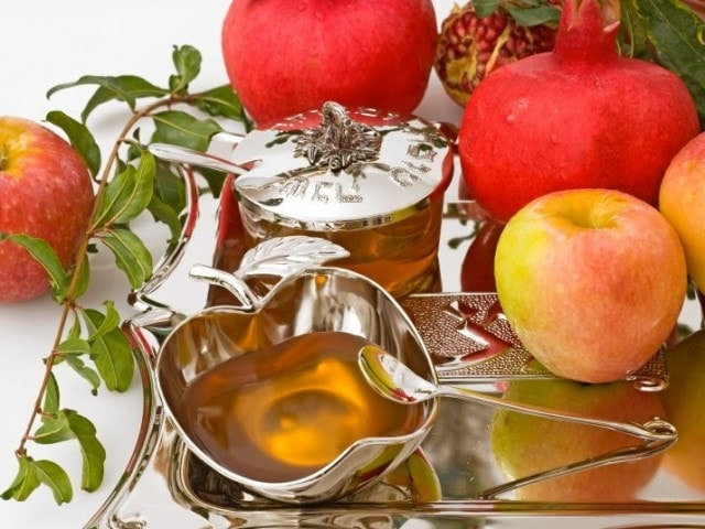 Tips for Hosting a Rosh Hashanah Dinner (or any dinner party)