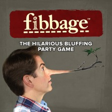 Fibbage Playthrough Fun!