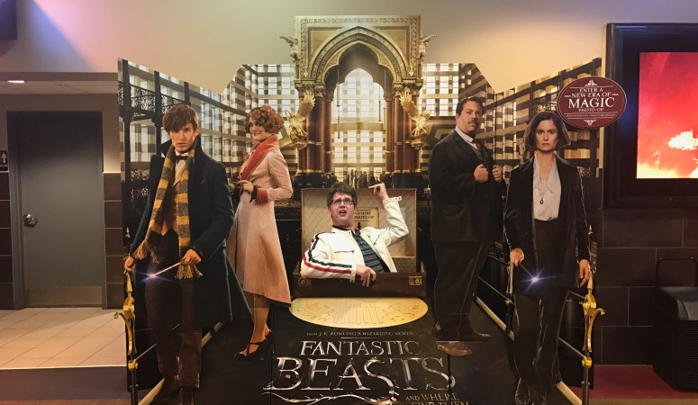 Fantastic Beasts and Where to Find Them Spoiler Free Review
