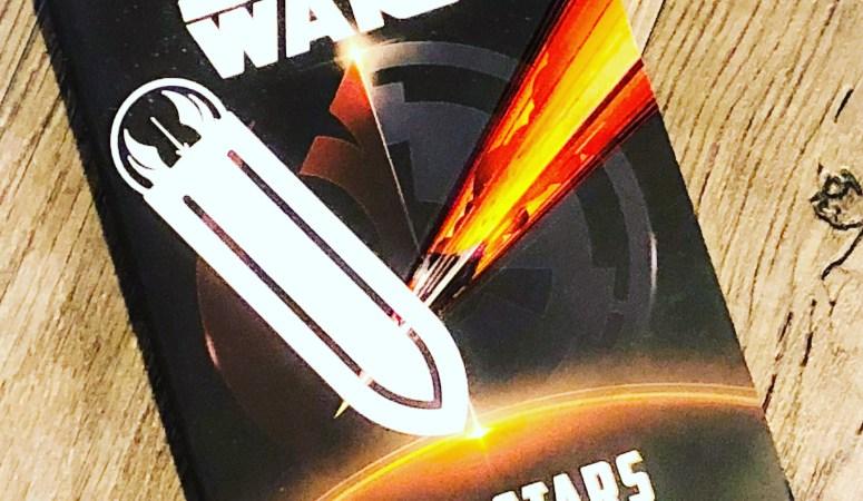 Lost Stars: The Best Star Wars Book