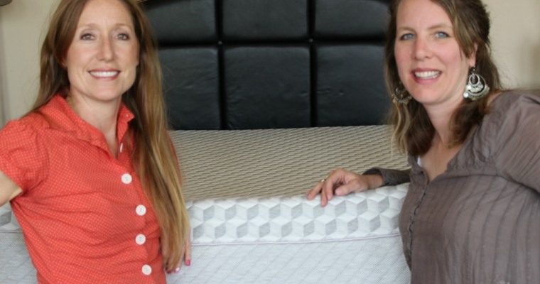 Layla Mattress: Copper-Infused Flippable Mattress with a Lifetime Warranty