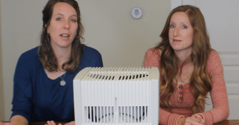 Venta Airwasher Review – Our Favorite Air Purifier, Humidifier and Diffuser in One