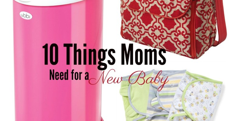 Preparing for Baby Checklist – Necessities for New Moms