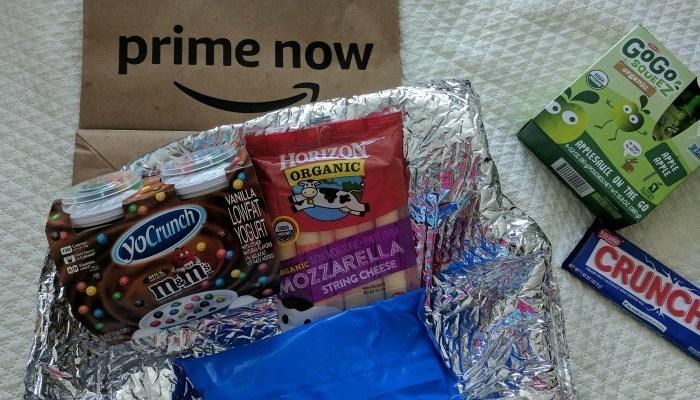 Amazon Fresh Cities + Amazon Fresh Coupon for $30 Off