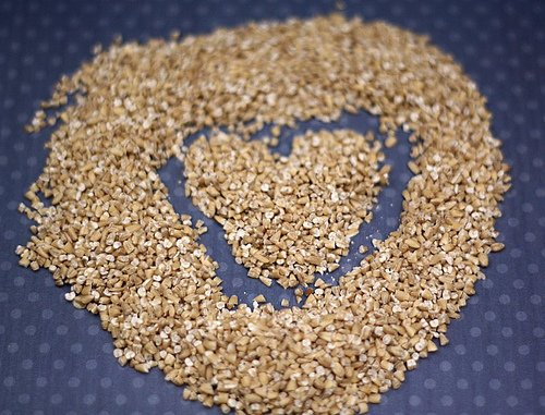 Image result for steel cut oats