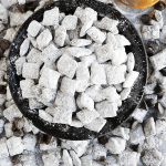 Puppy Chow Recipe Muddy Buddies