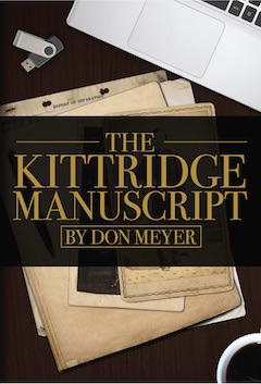 The Kittridge Manuscript