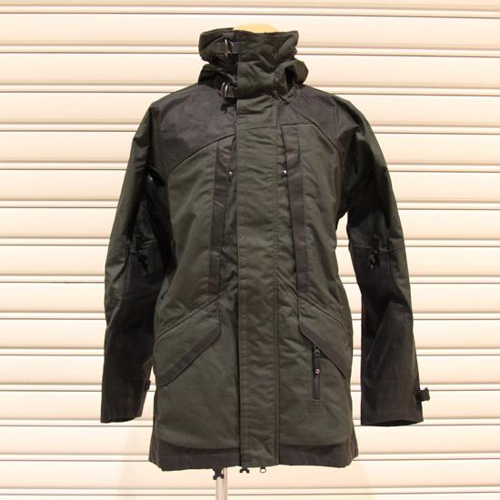 Rimfaxe Jacket (リムファクセ ジャケット) KLATTERMUSEN (クレッタルムーセン)
