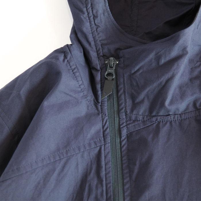 Loride Jacket Storm Blue - KLATTERMUSEN (クレッタルムーセン)