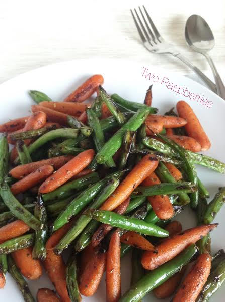 sauteed veggie
