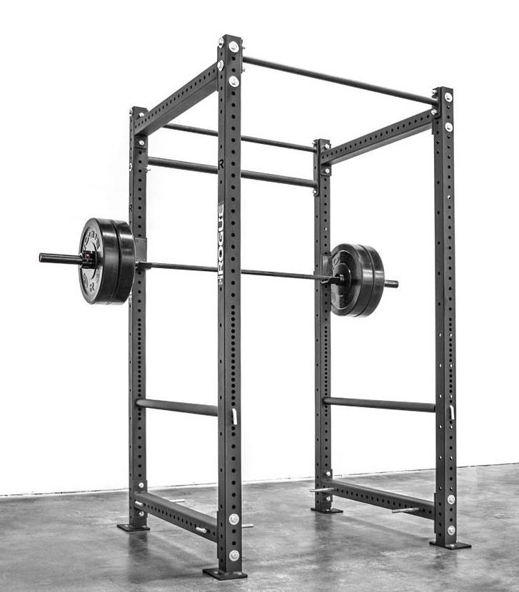 half rack vs full power rack vs squat