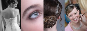 London luxury make up artists