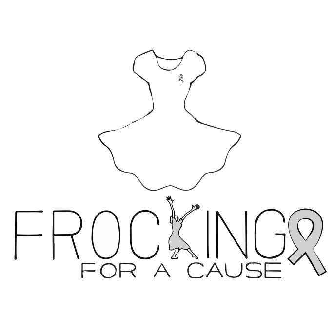 Frocking for a Cause - Frocktober - Two Sewing Sisters