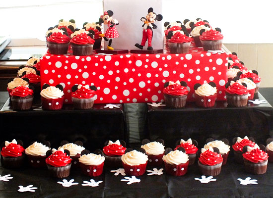 Image result for  cupcakes treats and stands